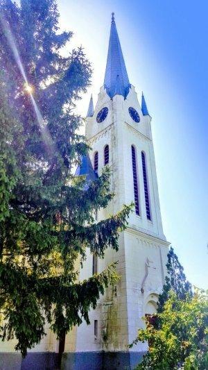 Kadarkúti Református Egyházközség