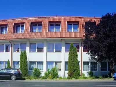Iskolai kollégium